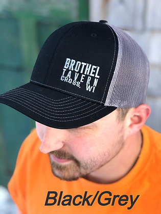 Brothel Trucker Hat