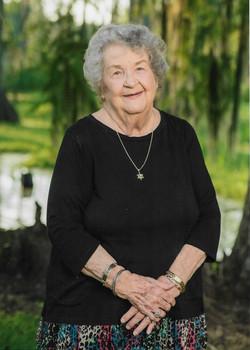Patricia Hodges