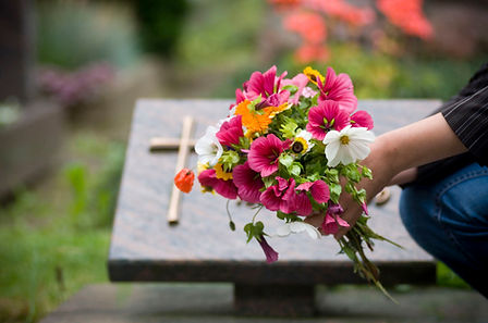 Funeral Homes Lake Charles Calcasieu Parish Grief