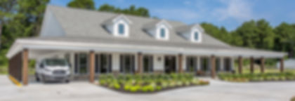 Funeral Homes, Lake Charles, Calcasieu Parish