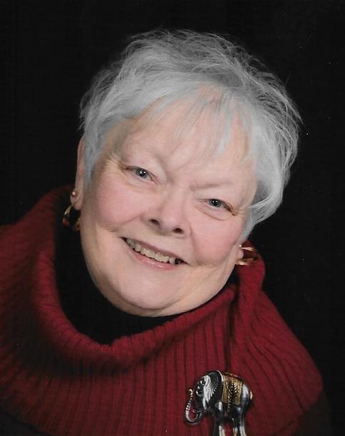 Martha Ann Earl