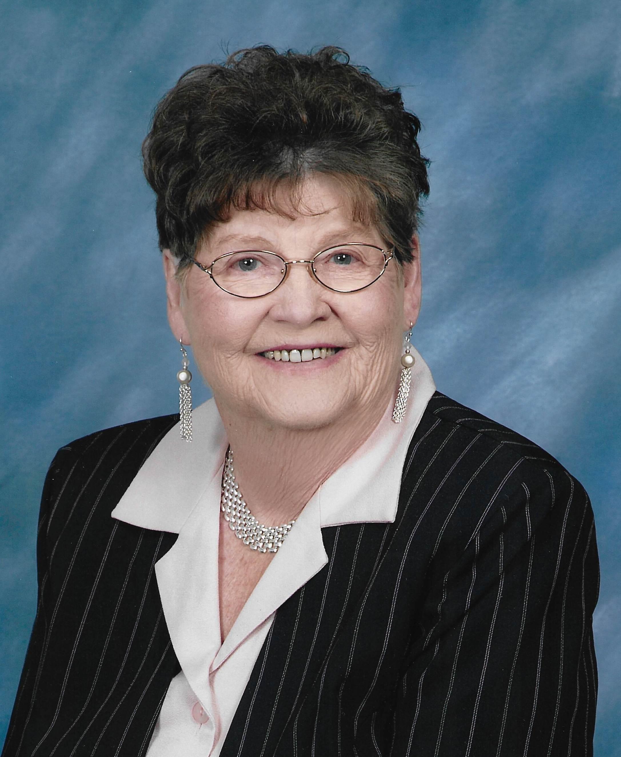 Kathleen Buesing