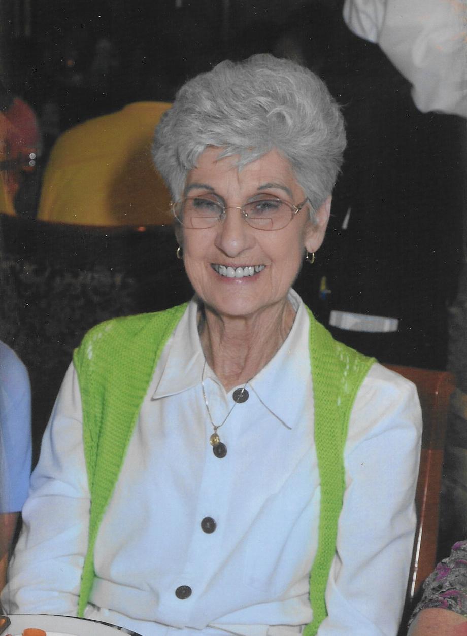 Joyce Cleary