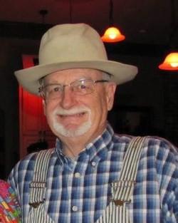 Robert Fontenot