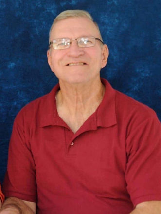 Vernon Paul Theriot, Heritage Funeral Home