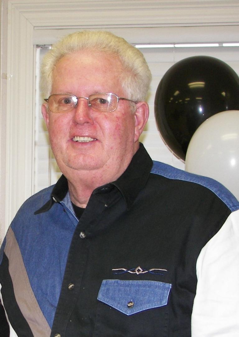 Jerry Otis Fewell