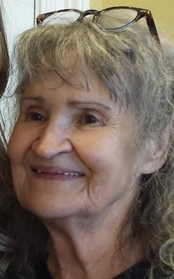 Ruth Rozas
