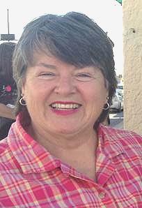 Carolee Tadda Sonnier