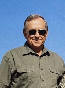 Donald Wayne Worby