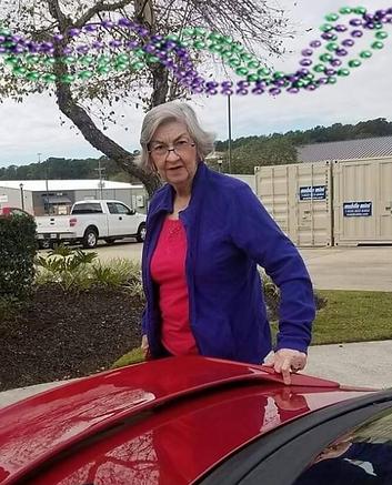 Joyce Ann Allen, Heritage Funeral Home Moss Bluff