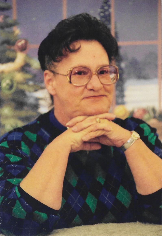 Brenda Schultz