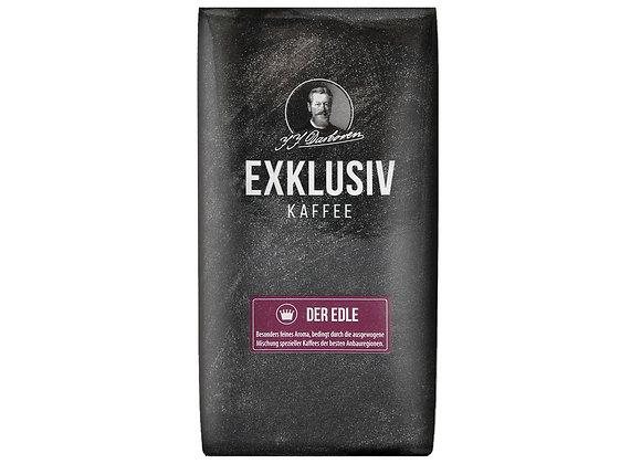 Exklusiv Kaffee DER EDLE