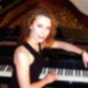 Cheshire School of Music - Fiona Corston