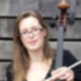 Cheshire School of Music Abby Haywar
