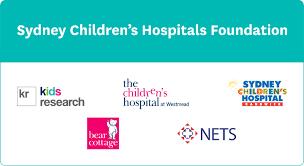Sydney Children's Hospitals Foundation (SCHF)