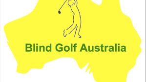 Blind Golf Australia