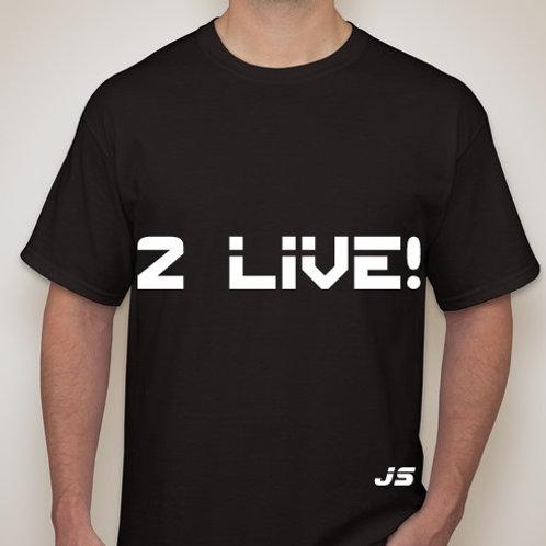 J-SQUAD - 2 LIVE!
