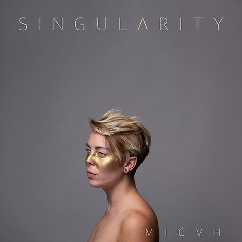 Singularity - EP