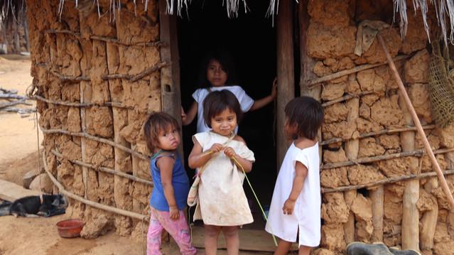 Comunidad Kogui