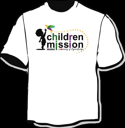 CMI T-shirt