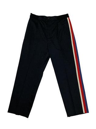 Gucci Web Trouser