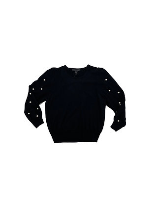 Marc by Marc Jacobs Cashmere Pearl Sweater
