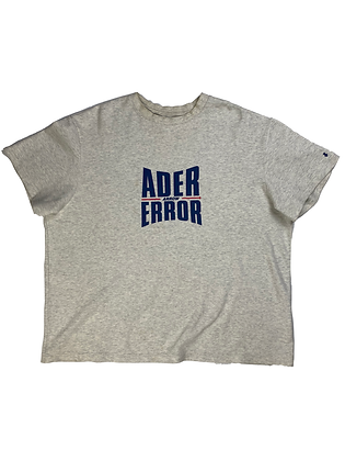 Ader Error T-Shirt