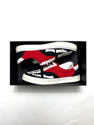 Amriri Skeleton Shoes