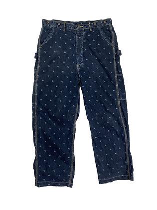 Kaptial Carpenter Pants