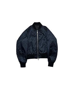 Dior X Kim Jones Oblique Bomber Jacket