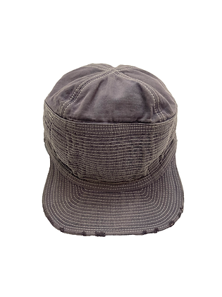 """""""Old Man and the Sea"""" Kapital Hat"""