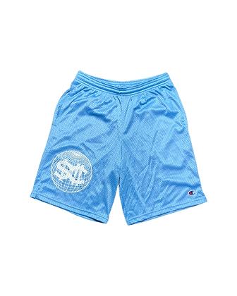 SC Globe Shorts