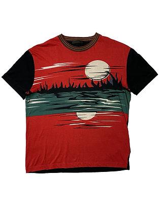 SS14 Prada T-Shirt