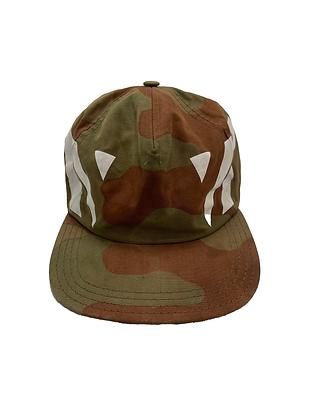 Off White Camo Hat