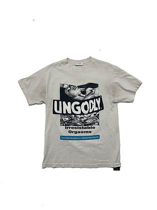 Rhude Ungodly T-shirt