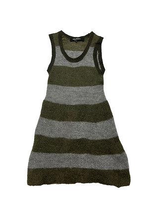 Junya Wantanbe Knit Dress