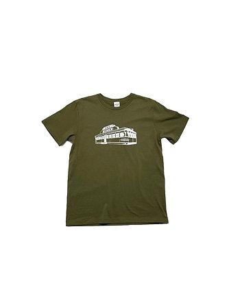 A.P.C 'Diner' T-shirt