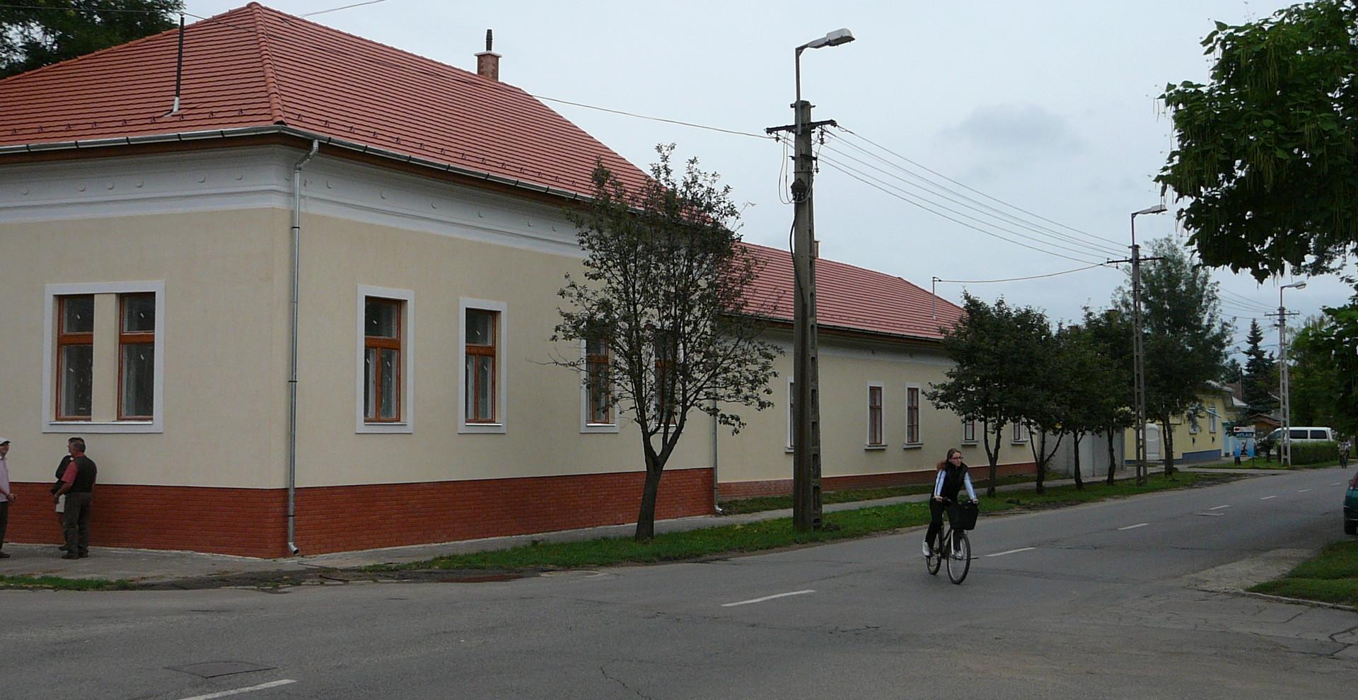Jász-Kun-Kapitányok Nyomában Karcag Nagykun Látogató központ