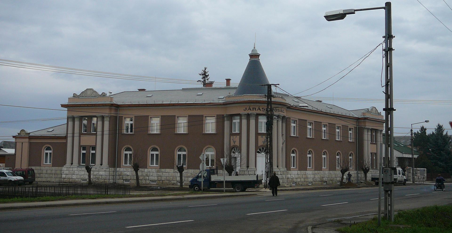 Szikszó Járási Bíróság