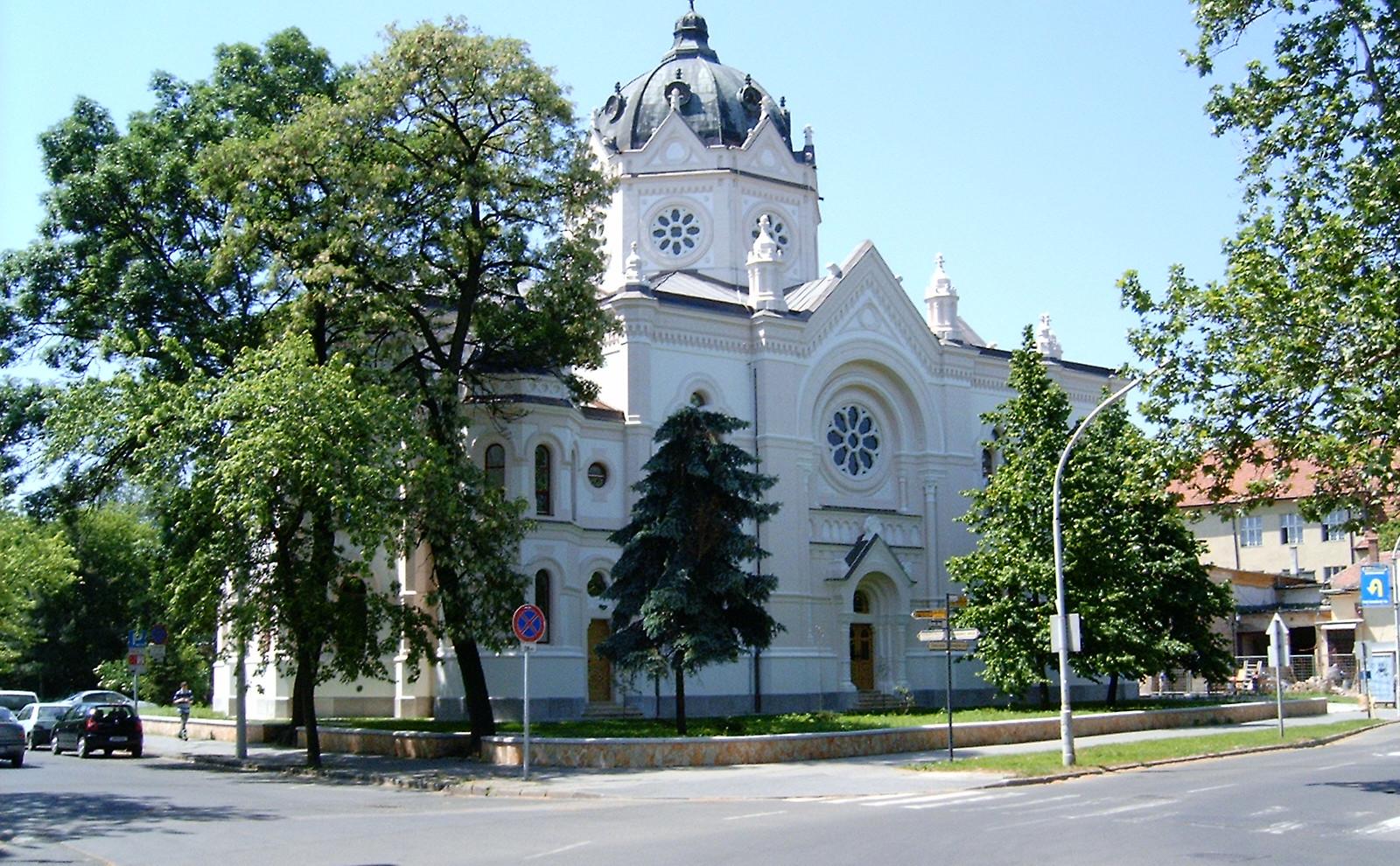 Szolnok, Galéria