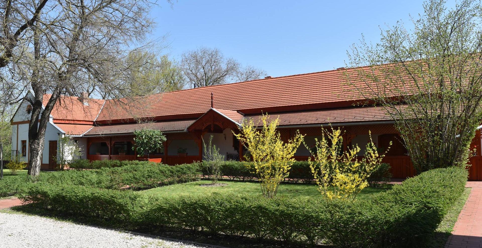 Tiszaföldvár, Kossuth Ház