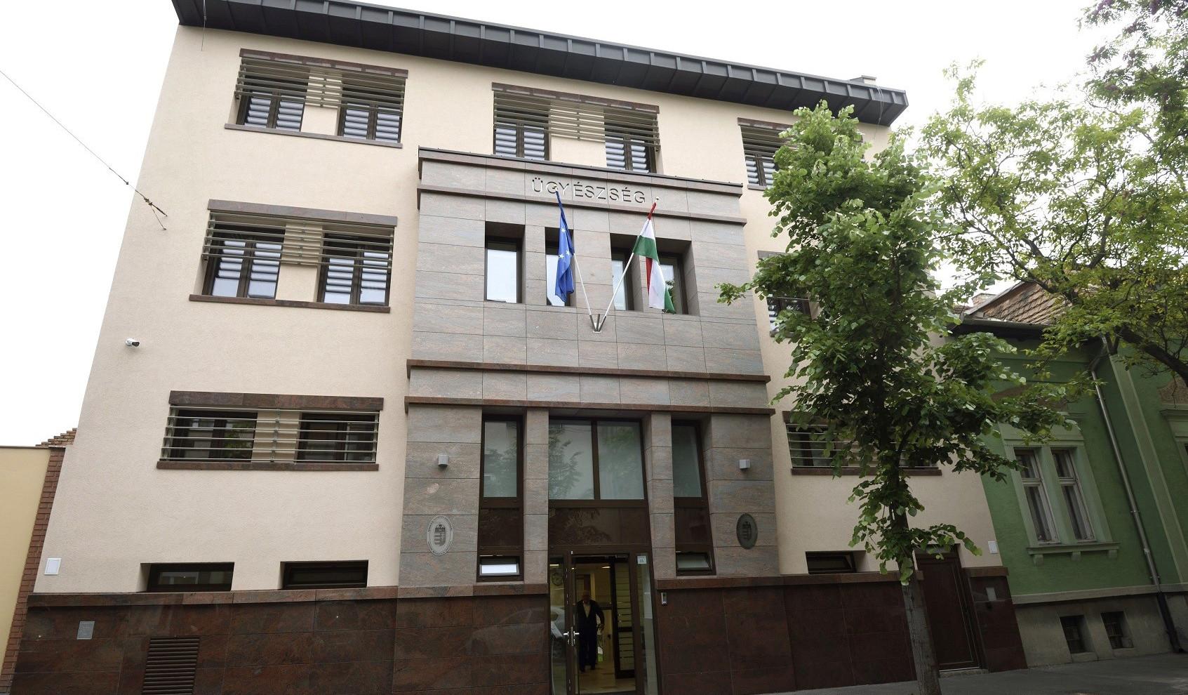 KNYF Regionális Osztálya, Szeged