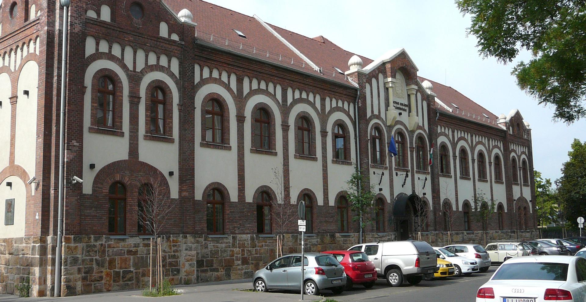 Budapest IV. és XV. Kerületi Bíróság