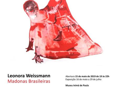 Madonas brasileiras