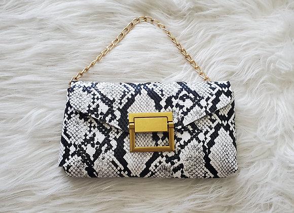 Fav Find! Trendy Waist & Body Bag - White