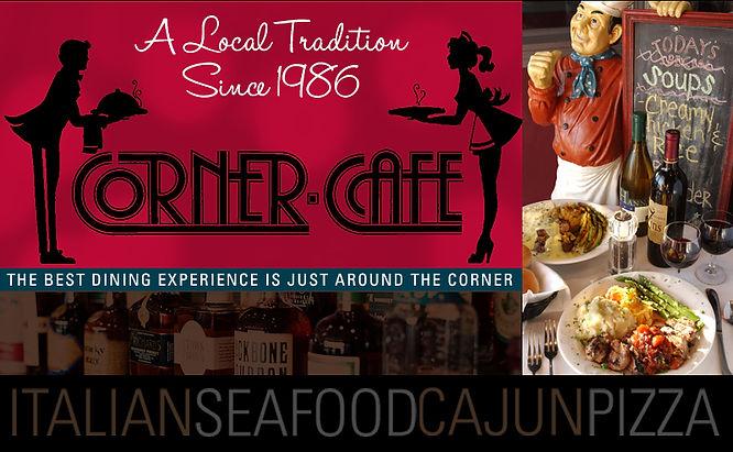 Corner Cafe Louisville Restaurants