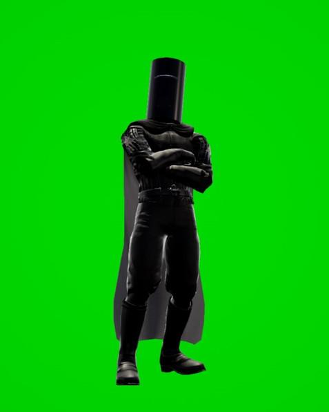 Lord Buckehead