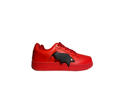 Red Bat-Wing AirForces