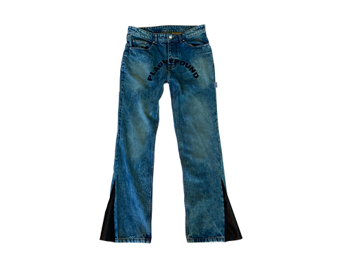 Plagueround Multi-Pocket Pants