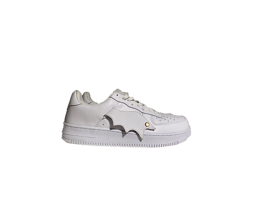 White Bat-Wing AirForces